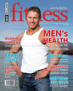 NZ Fitness Cover